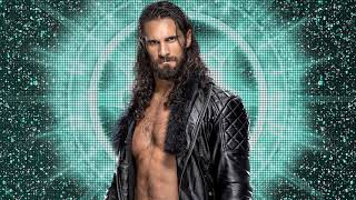 WWE Seth Rollins Theme Song The Rising (Low Pitched)