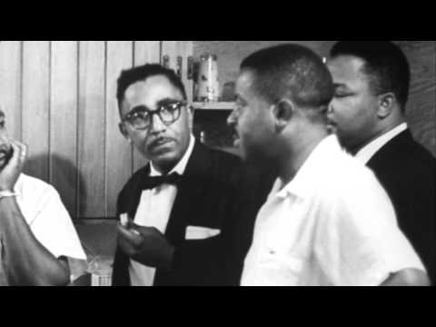 AMERICAN EXPERIENCE: Freedom Riders: The Inspiration