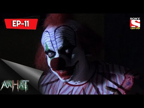 Aahat - 4 - আহত (Bengali) Ep 11- The Haunting of Clowns