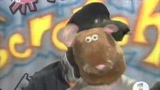 Roland Rat Superstar - Rat Rapping