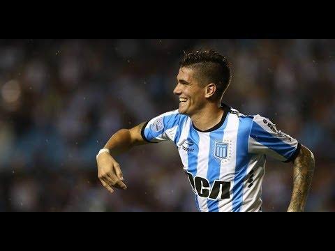 Rodrigo De Paul | All Goals & Skills ● 2012 - 2017