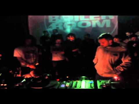 Raime 60 min Boiler Room DJ Set