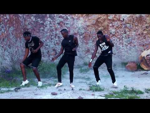 MARCUS SNOOD : Dj Maphorisa - Soweto Baby Feat Wizkid & Dj Buckz (OFFICIAL DANCE VIDEO)