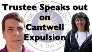 Interview with Jody Underwood about the Free State Project Expelling Christopher Cantwell
