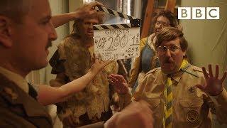 Ghosts Season 1 Blooper Reel - BBC