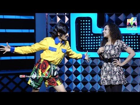 D3 D 4 Dance I Nazif - Palavattam...