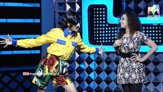 D3 D 4 Dance I Nazif - Palavattam kathuninnu I Mazhavil Manorama