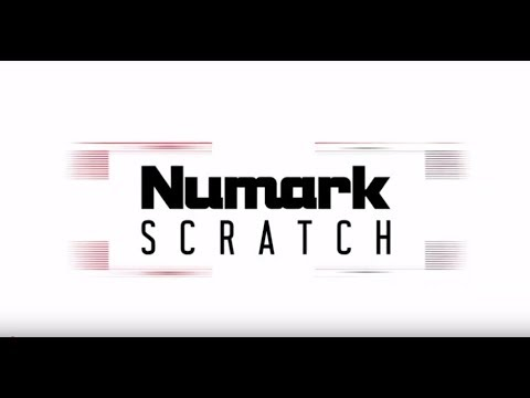 Numark Scratch Serato DJ Pro Mixer Tutorial with DJ Fern