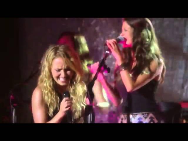 hayden-panettiere-trouble-is-live-haydenpanettiere-musicvevo