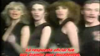 QUEEN - LA FORUM 1982 report PM Magazine Freddie Mercury