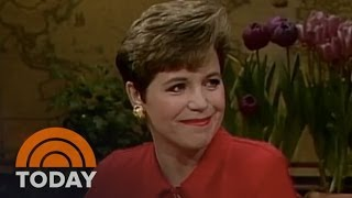 Katie Couric's First Day Co-Hosting | Archives | TODAY
