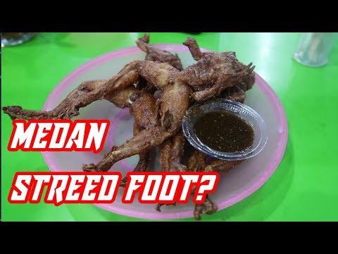 MEDAN Street Foods