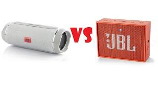 🔊Głośnik BLOW BT460 VS JBL GO! - Recenzja