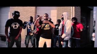 Смотреть клип Gradur - Sheguey 9 #59Nous Feat Isk, Mcg