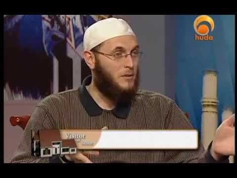 How Can we Choose Names for Our Children (Dr. Muhammad Salah)