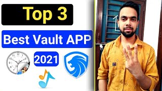 Top 3 Best Vault Apps To Hide Pictures and Videos ON Android (2021) screenshot 1