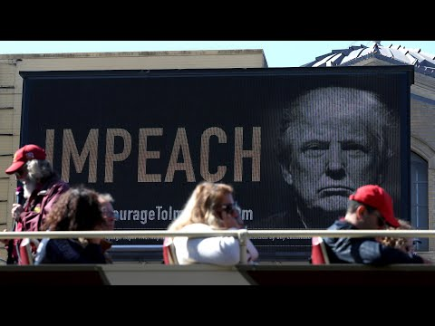 Trump Impeachment Case Keeps Getting Stronger