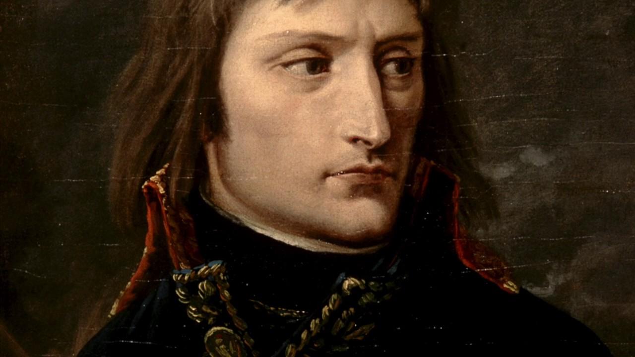 The Life of Napoleon Bonaparte | Biography - YouTube