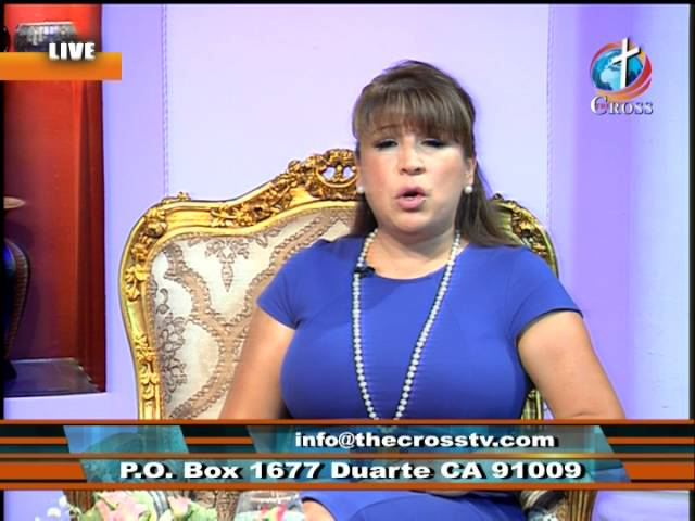 Living a Supernatural Life with God Prophetess Silvia Guerrero 07-28-16