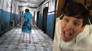 DESCUBRO MÁS COSAS PARANORMALES EN EL HOSPITAL!! - Horror Hospital 2 (Horror Game)