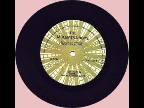 Lizzy Part 1 & 2 - Emmanuel Mulemena & The Mulemena Boys