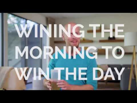 Tim Ferriss - How Top Performers Win the Morning