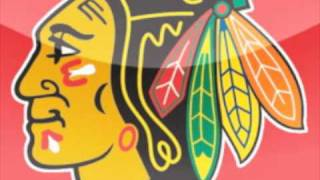 Chicago Blackhawks Champion Theme Song 2010