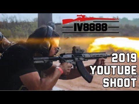 IV8888 YouTube Range Day 2019