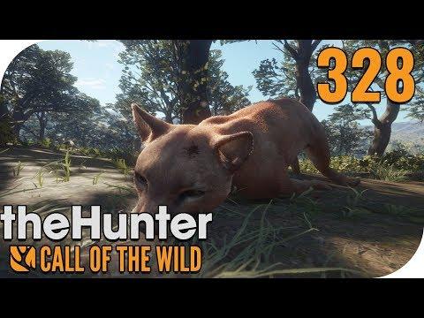 THE HUNTER: CALL OF THE WILD #328 - DIE GRÖßTE KATASTROPHE...! 🐗 || PantoffelPlays