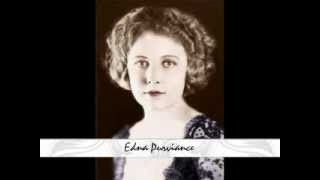 Silent Movie Actresses II: We've Only Just Begun: Mary Pickford, Frances Marion