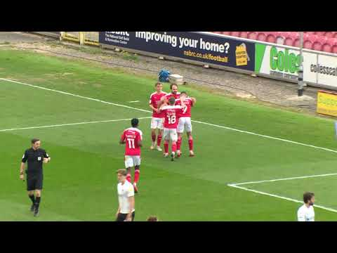 Swindon Portsmouth Goals And Highlights