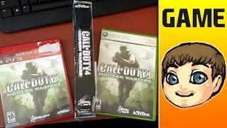 Is Call of Duty 4: Modern Warfare Still Playable? // HACKERS IN COD4?