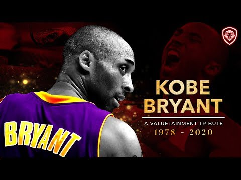 Kobe Bryant: Most Tragic Loss In Sports History