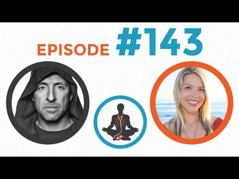 Podcast #143 - Amber Lyon on Psychedelic Healing & Reset.me - Bulletproof Radio