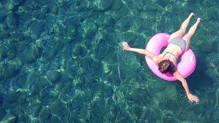 Турция 2017 отель Катамаран и аквапарк в Анталии