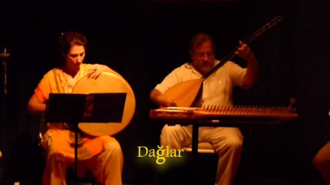 Canciones Sufis Y Folklóricas De Turquía Ensamble De Música Sufi Youtube