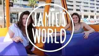 I went to Sydney for a Coke can? | Jamie