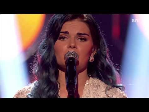 Stjernekamp 2018 - Country - Ulrikke Brandstorp - Tin Man - Miranda Lambert