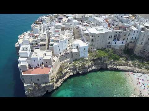 Visit Puglia - Destination Information