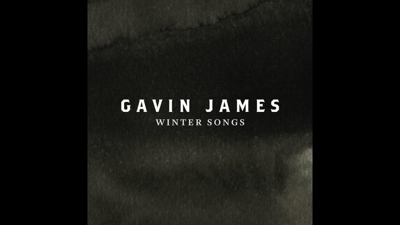 gavin-james-the-christmas-song-gavin-james