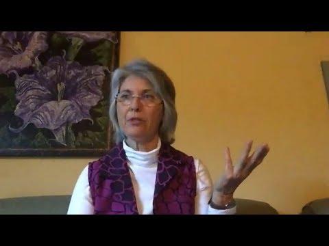 Seven Aspects for Optimal Self-Healing ~ Martha laoshi