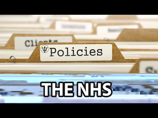 For Britain Policy: The NHS