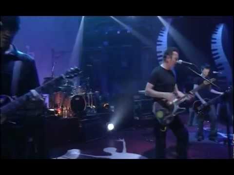Joe Strummer - London Calling (Later with Jools Holland May '00)