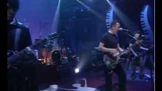 Joe Strummer - London Calling (Later with Jools Holland May