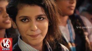 Special Story On 'Oru Adaar Love' | Priya Prakash Varrier | Noorin Shereef | Roshan Abdul Rauf | V6