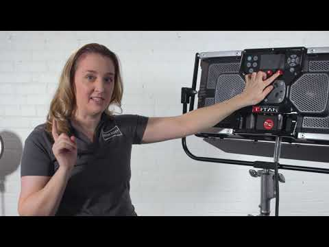 #AskRotolight| How to update your Rotolight Titan X2