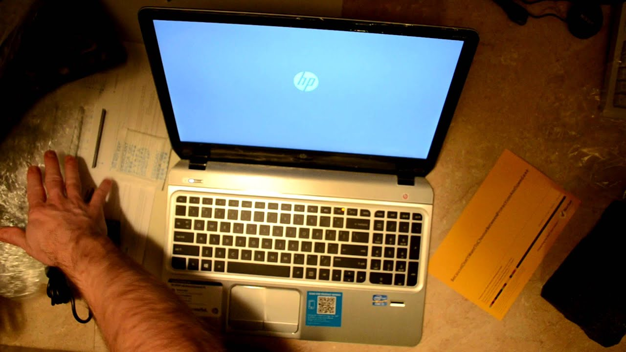 HP ENVY 17t-j000 IDT HD Audio Windows 7 64-BIT