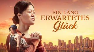 Christlicher Film Trailer | Ein lang erwartetes Glück | Ich habe endlich glückliches Leben gefunden