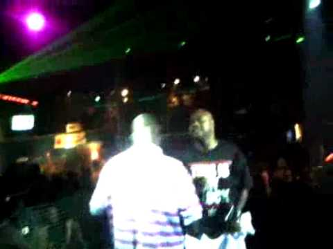 Kilo Back (official video) live