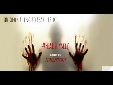 "#AuroreTVShorts | ""Fear Thyself"" by Nicole Renee"
